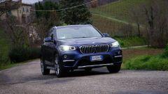 BMW X1 xDrive 25d Sport - Immagine: 21