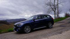 BMW X1 xDrive 25d Sport - Immagine: 22
