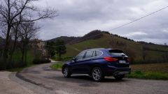 BMW X1 xDrive 25d Sport - Immagine: 23