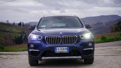BMW X1 xDrive 25d Sport - Immagine: 24