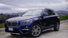 BMW X1 xDrive 25d Sport - Immagine: 26