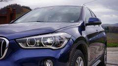 BMW X1 xDrive 25d Sport - Immagine: 28