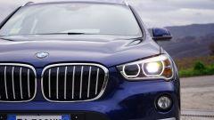 BMW X1 xDrive 25d Sport - Immagine: 30