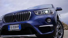 BMW X1 xDrive 25d Sport - Immagine: 33