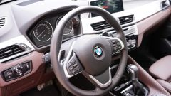 BMW X1 xDrive 25d Sport - Immagine: 48