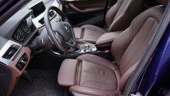 BMW X1 xDrive 25d Sport - Immagine: 49