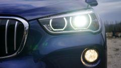 BMW X1 xDrive 25d Sport - Immagine: 78