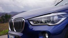 BMW X1 xDrive 25d Sport - Immagine: 82
