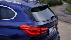 BMW X1 xDrive 25d Sport - Immagine: 88
