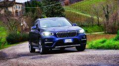 BMW X1 xDrive 25d Sport - Immagine: 1