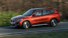 BMW X1 xDrive20d 2019