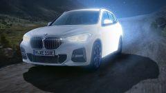 In vendita la BMW X1 plug-in hybrid: l'offerta lancio online