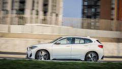 BMW X2: 436 x 182 x 153 cm