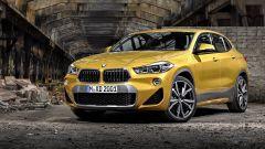 BMW X2: in città si fa notare... e guidare [VIDEO] - Immagine: 22