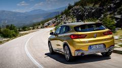 BMW X2: in città si fa notare... e guidare [VIDEO] - Immagine: 33
