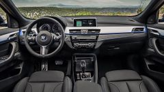 BMW X2: in città si fa notare... e guidare [VIDEO] - Immagine: 17