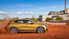 BMW X2: in città si fa notare... e guidare [VIDEO] - Immagine: 29