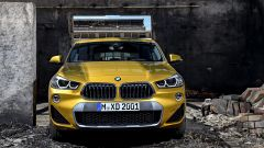 BMW X2: in città si fa notare... e guidare [VIDEO] - Immagine: 26