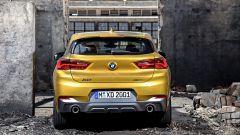 BMW X2: in città si fa notare... e guidare [VIDEO] - Immagine: 27