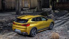 BMW X2: in città si fa notare... e guidare [VIDEO] - Immagine: 28