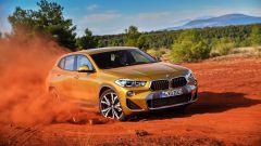 BMW X2: in città si fa notare... e guidare [VIDEO] - Immagine: 30