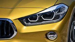 BMW X2: in città si fa notare... e guidare [VIDEO] - Immagine: 31
