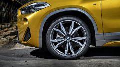 BMW X2: in città si fa notare... e guidare [VIDEO] - Immagine: 23