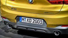 BMW X2: in città si fa notare... e guidare [VIDEO] - Immagine: 25