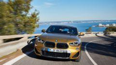 BMW X2: in città si fa notare... e guidare [VIDEO] - Immagine: 34