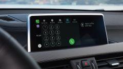 BMW X2: in città si fa notare... e guidare [VIDEO] - Immagine: 38
