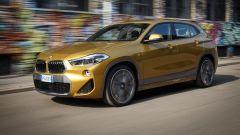 BMW X2: in città si fa notare... e guidare [VIDEO] - Immagine: 2