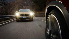 BMW X2: in città si fa notare... e guidare [VIDEO] - Immagine: 16