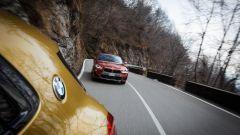 BMW X2: in città si fa notare... e guidare [VIDEO] - Immagine: 15