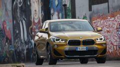 BMW X2: in città si fa notare... e guidare [VIDEO] - Immagine: 3