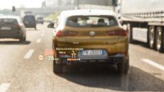 BMW X2: in città si fa notare... e guidare [VIDEO] - Immagine: 10