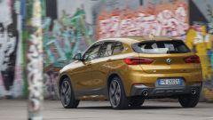 BMW X2: in città si fa notare... e guidare [VIDEO] - Immagine: 5
