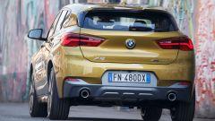 BMW X2: in città si fa notare... e guidare [VIDEO] - Immagine: 6