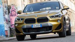 BMW X2: in città si fa notare... e guidare [VIDEO] - Immagine: 7