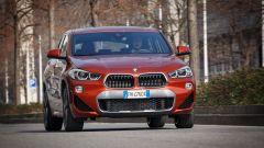 BMW X2: in città si fa notare... e guidare [VIDEO] - Immagine: 8