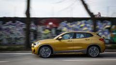 BMW X2: in città si fa notare... e guidare [VIDEO] - Immagine: 9