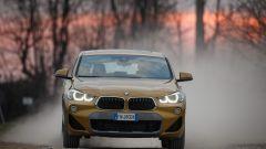 BMW X2: in città si fa notare... e guidare [VIDEO] - Immagine: 11