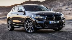 BMW X2 M35i: arriva la versione M Performance del SUV coupé