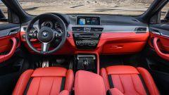 BMW X2 M35i: debuttano i nuovi sedili M Sport