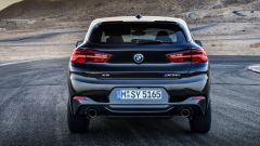 BMW X2 M35i: debutto a marzo 2019