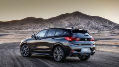 BMW X2 M35i: SUV compatto da oltre 300 cv - Immagine: 8