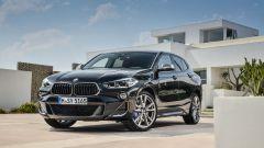 BMW X2 M35i: SUV compatto da oltre 300 cv - Immagine: 9