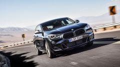 BMW X2 M35i: SUV compatto da oltre 300 cv - Immagine: 11