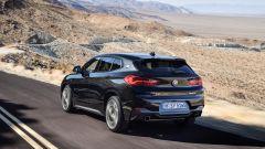 BMW X2 M35i: SUV compatto da oltre 300 cv - Immagine: 12