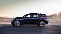 BMW X2 M35i: SUV compatto da oltre 300 cv - Immagine: 13