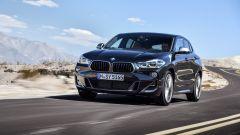 BMW X2 M35i: SUV compatto da oltre 300 cv - Immagine: 14